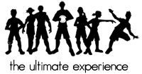 The Ultimate Experience Logo