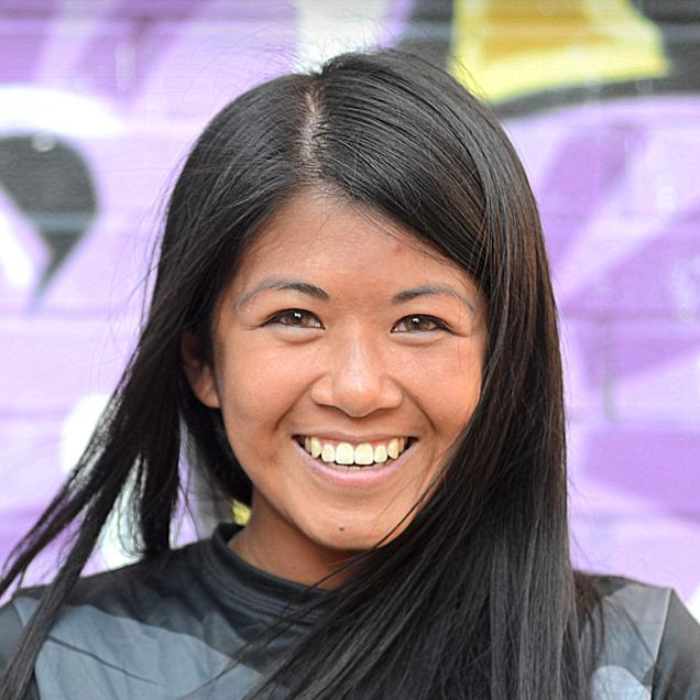 Jeannette Quach