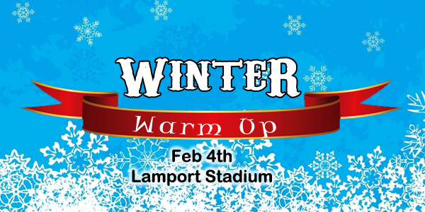 Winter warm up logo