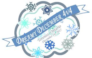 Dreamy December 4v4 Tournament logo