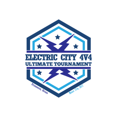 Electric City 4v4 logo