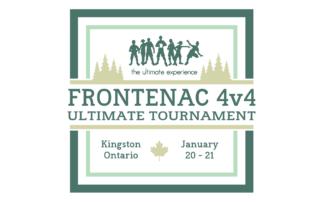 Frontenac 4v4 Tournament logo