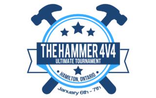 Hammer 4v4 Tournament logo