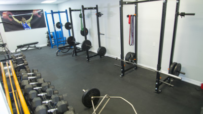 Clear Cut Fitness