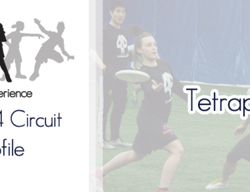 Team Profile: Tetraphobia