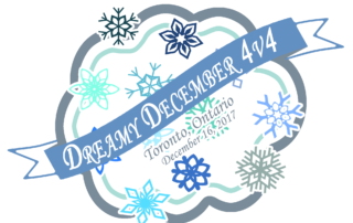Dreamy December 4v4 Tournament logo