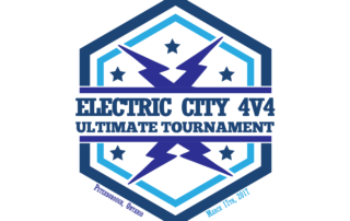 Electric City 4v4 Tournament logo