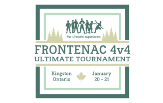 Frontenac 4v4 Tournament logo