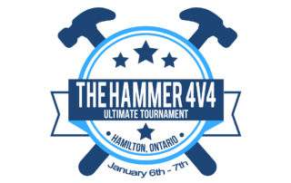 Hammer 4v4 Tournament logo