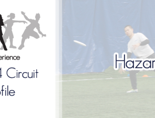 Team Profile: Hazardiscs