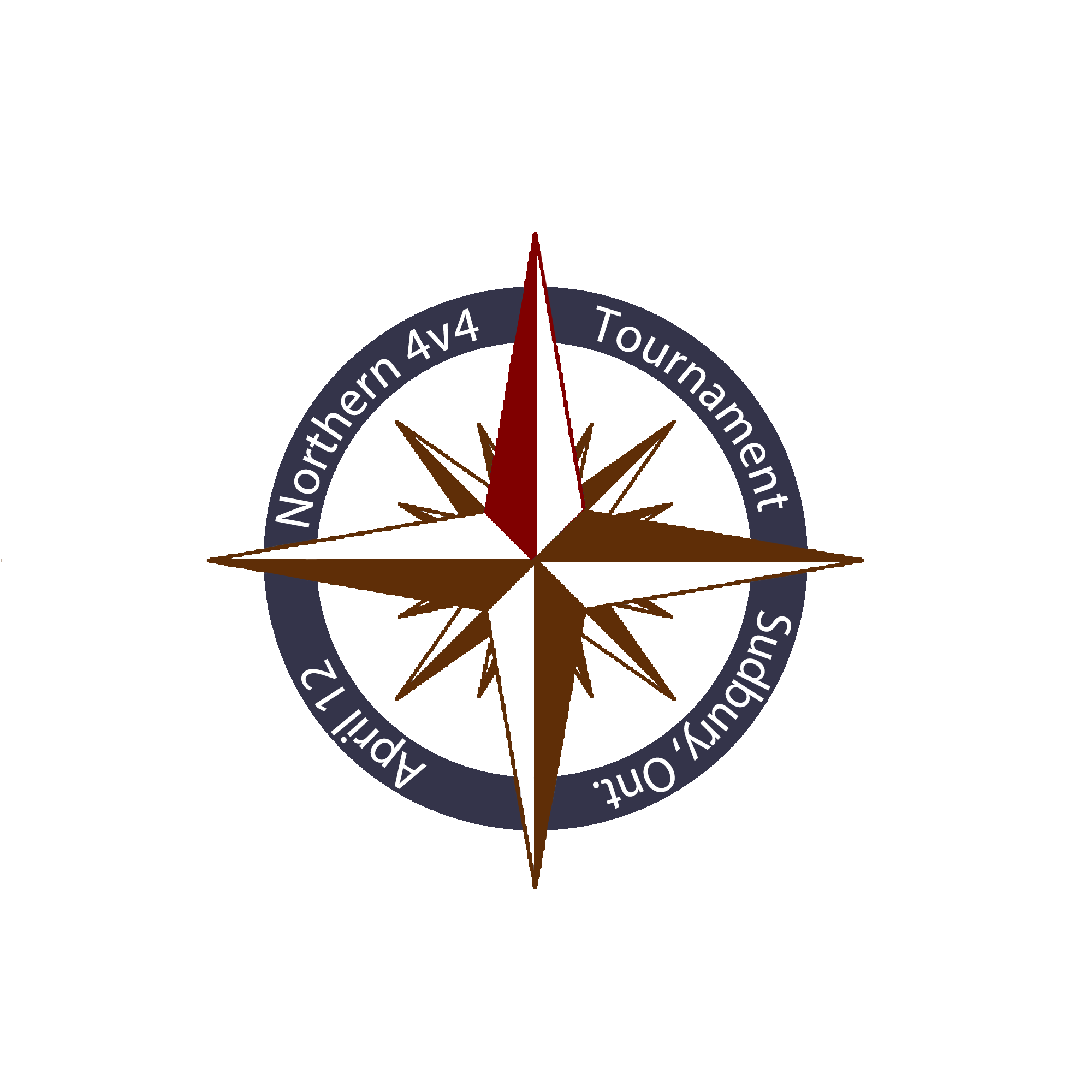 northern tournament logo